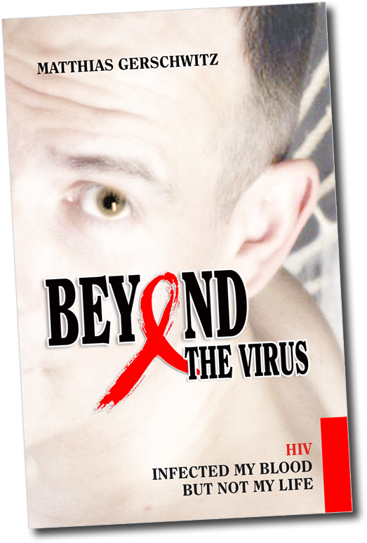 Beyond the Virus - cover